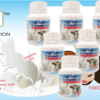High Calcium Colostrum Plus Vitamin K2 and D3