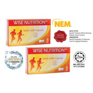 NEM Good and Effective Joint Supplement