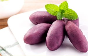 Okinawa Pure Natural Purple Sweet Potato